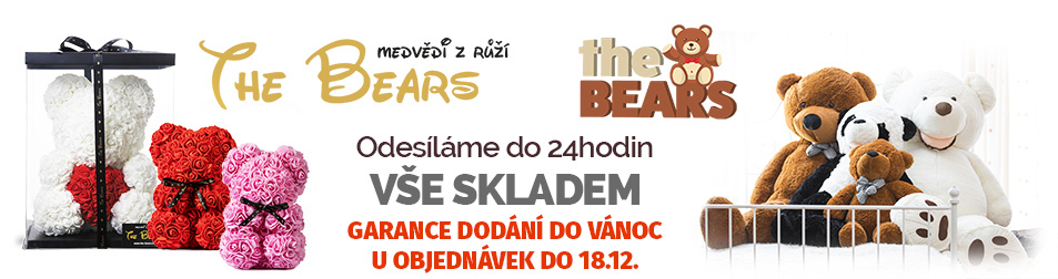 The-bears.cz