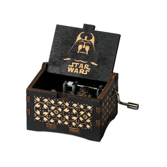 Hrací skříňka STAR WARS